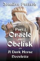 Oracle and Obelisk Cover